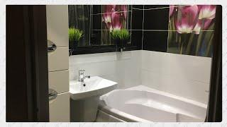 Мотивация на уборку в ванной/Уборка и сборы вещей перед переездом
