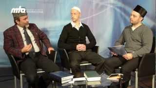 2012-12-01 Das Leben des Heiligen Propheten Muhammad (saw) Teil 9