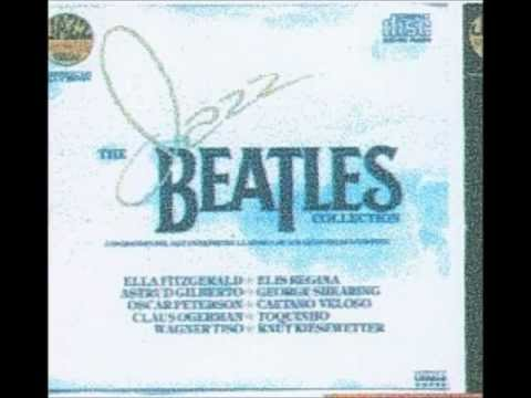 BEATLES-JAZZ.Vol.1