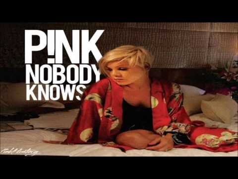 P!nk -  Nobody Knows mp3