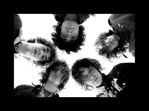 The Strokes - Under Control (Instrumental Version)