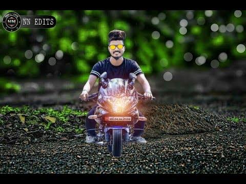 Picsart Bike Lover Boy Editing Tutorials || Edit Like CB Edits Like Photoshop || Picsart Tutorials
