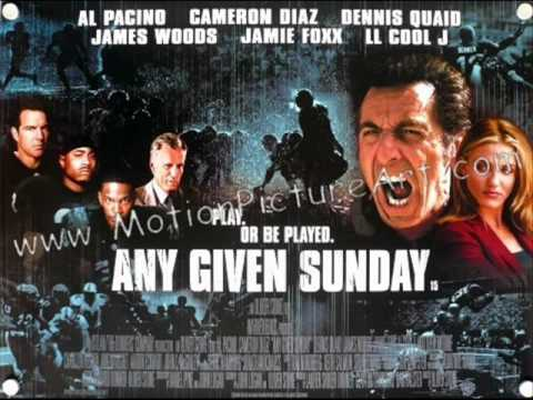 Jamie Foxx feat. Guru & Common - Any Given Sunday.wmv
