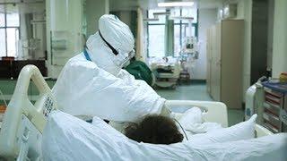 Почти 2000 зараженных в России, в Испании умерло 800 человек за сутки. Коронавирус в России и мире