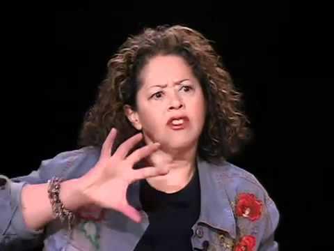 Women in Theatre: Anna Deavere Smith