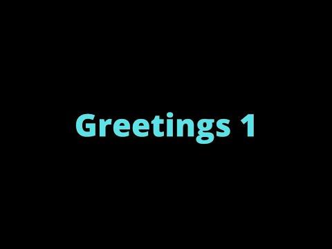 3 greetings 1 samoan youtube 3 greetings 1 samoan m4hsunfo