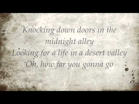 Brandon Heath - Love Does - (with lyrics)