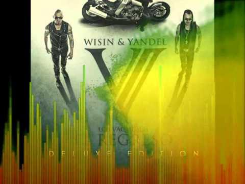 Wisin & yandel - muevete (Video Oficial) mp3