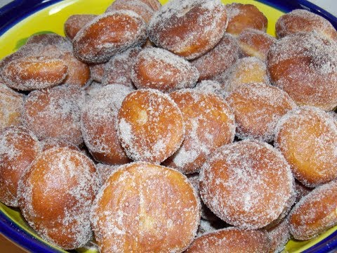 Beignets moelleux - recette de famille - Carnaval - FACILE ET GOURMAND - French soft donuts recipe