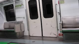 ソウル交通公社3号線