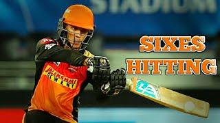 Abhishek Sharma Batting In Nets | IPL 2021 | Sunrisers Hyderabad | Sixes Hitting