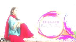 Dhaani drama title song Audio