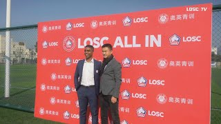 LOSC ALL IN SCHOOL CHINA
