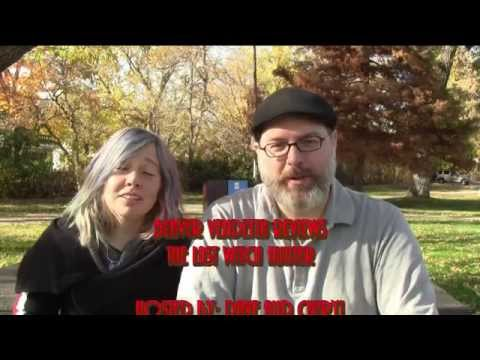 The Last Witch Hunter Review by Beaver VENDETTA