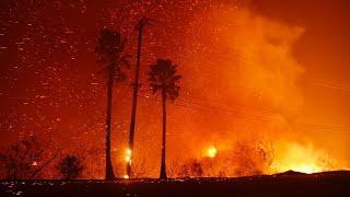 Gottschalks Villa ist abgebrannt