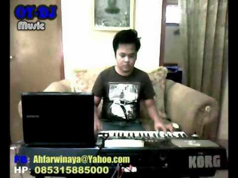 KABUT BIRU # Karaoke KORG PA500 Sampling External