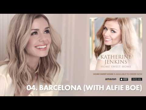 Katherine Jenkins Home Sweet Home 04 Barcelona With Alfie