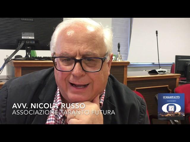 Porto-Spazioporto-Authority? intervista all'avv. Russo di