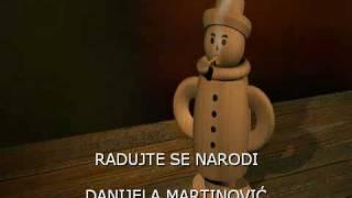 Radujte se narodi Danijela Martinović