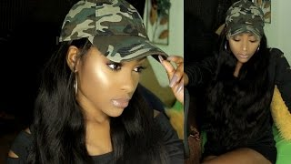 Chit Chat GRWM: My Father was KILLED! | Why I Stay MOTIVATED | PETITE-SUE DIVINITII