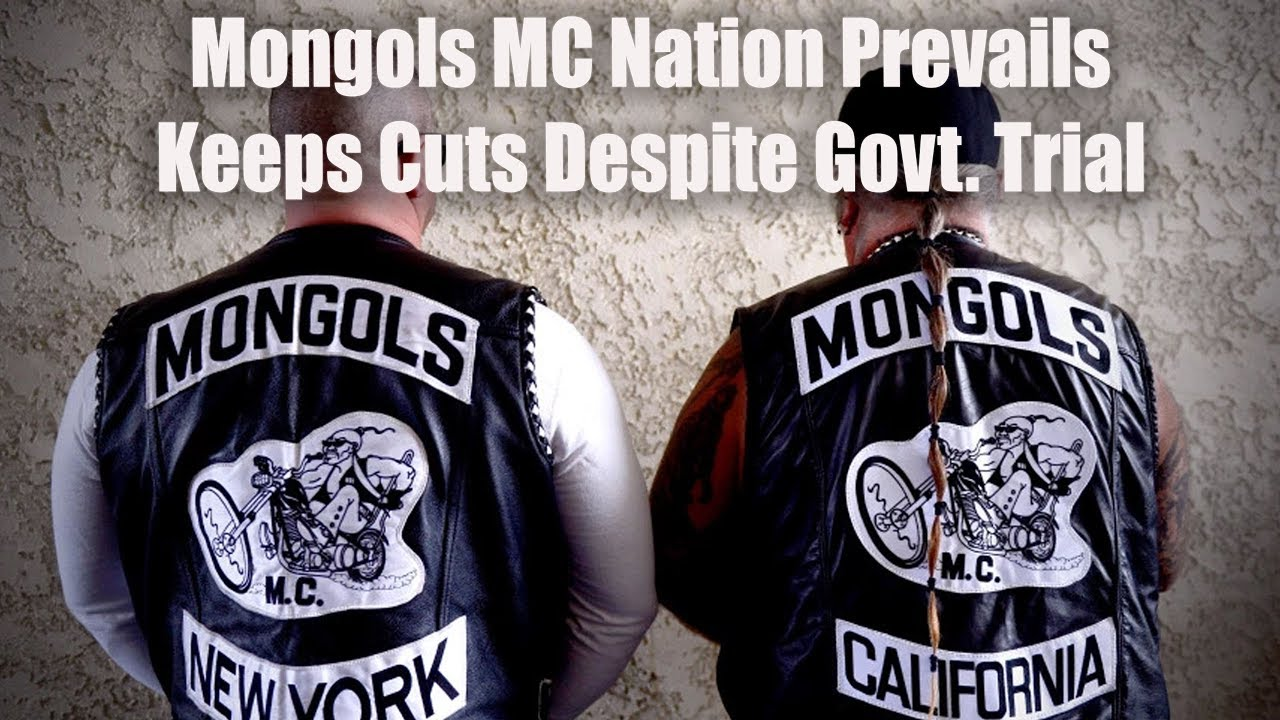 Mongols motorcycle club gets to keep prized patches, as federal