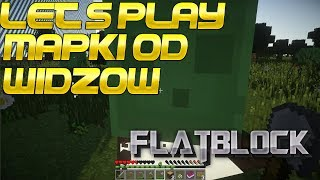 Let's play Mapki od widzow #2   Flatblock 2 na 4