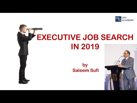 executive-job-search-in-2019---part-1
