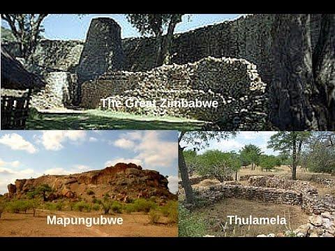Forgotten Kingdoms of Southern Africa- Great Zimbabwe, Mapungubwe & Thulamela