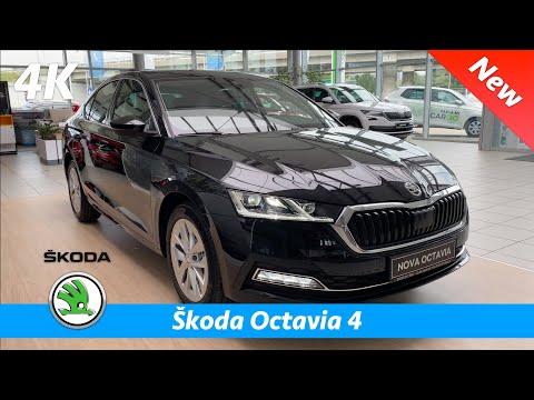 Škoda Octavia 4