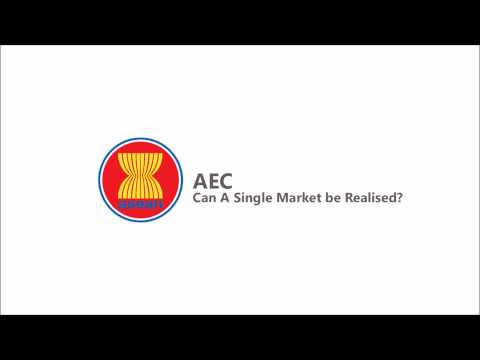 20141201 ASEAN Breakfast Call: AEC, Can A Single Market be Realised?