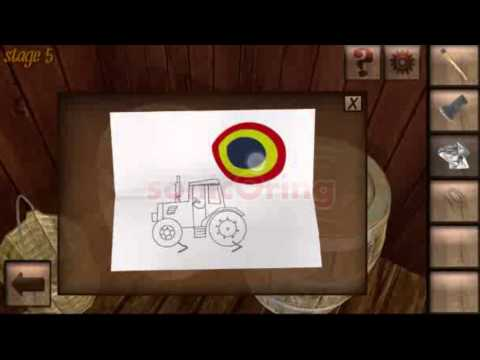 World S Hardest Escape Game Level 5 Walkthrough Room Escape Game Walkthrough