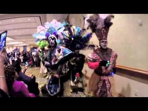 2015 Zulu Tramps, Zulu King & Queen Party