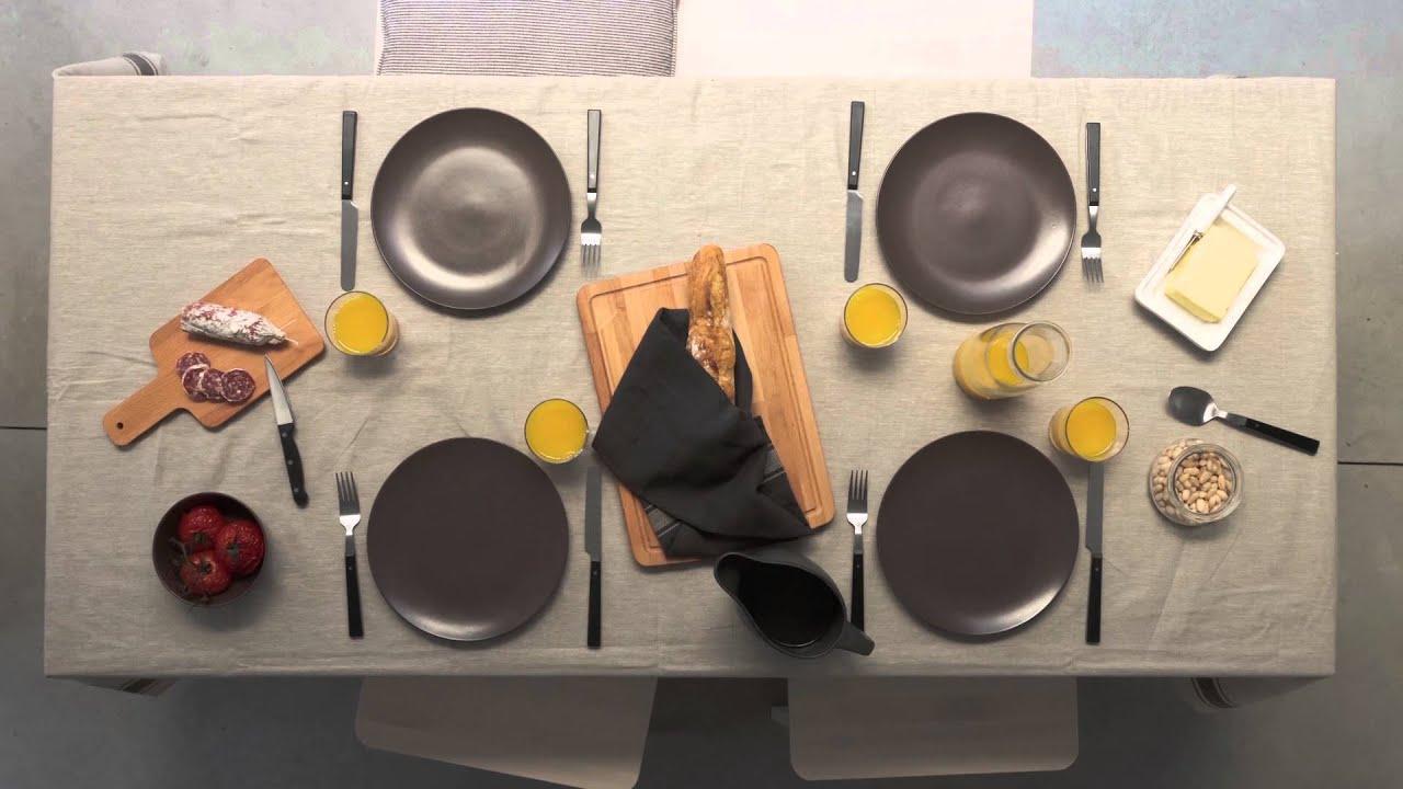 ikea idee stevig ontbijt youtube. Black Bedroom Furniture Sets. Home Design Ideas