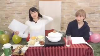 久保田未夢(Miyu Kubota) 澁谷梓希(Azuki Shibuya)