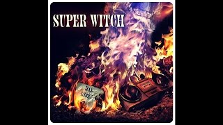 "Super Witch ""The House That Dripped Blood"""