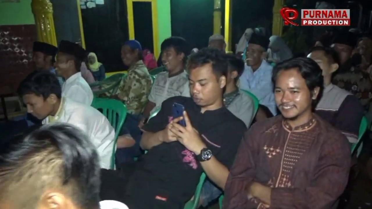 Full Ceramah Lucu Bahasa Sunda Bikin Ngakak Part 1 Live Cikandang