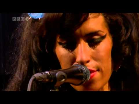 Amy Winehouse (Concert Complet en HD ) 2008