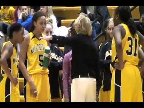 MU Coach Mary Fleig gets 500th career win