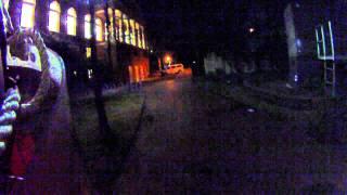 Humans Vs Zombies- Mission 4- Zombicide camera-Part 1