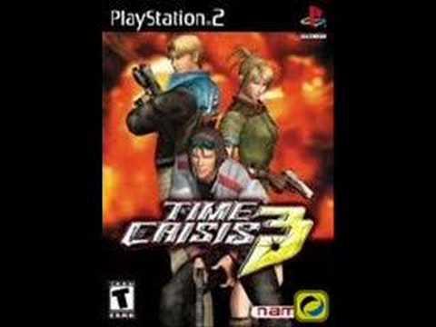 Time Crisis 3 - 1-2 music