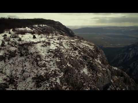 Slovakia 4K, Slovakian National Park - Zadiel