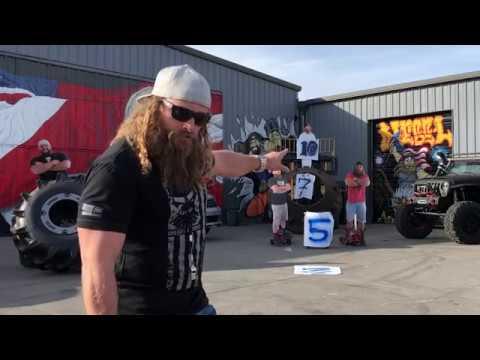 Diesel dave duramax giveaway sweepstakes