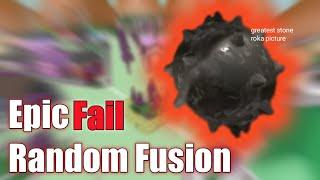 Epic Fail Random Fusion - Project Jojo - Roblox