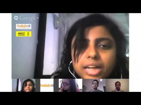 Justice in Sri Lanka - A discourse between Amnesty India and