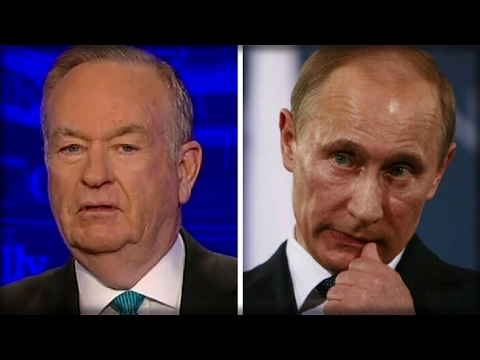 ALERT: PUTIN SENDS BOLD MESSAGE TO BILL O' REILLY AND FOX NEWS AFTER TRUMP INTERVIEW - NOT GOOD