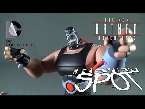 Toy Spot - DC Collectibles The New Batman Adventures No.19 Bane