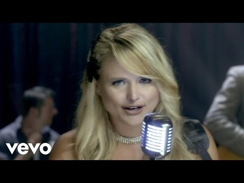 Mix - Miranda Lambert - Only Prettier