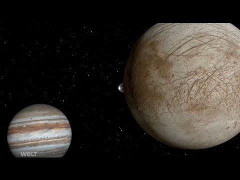 ► Universum Doku HD - Spacetime: Planeten - Die Suche nach einer neuen Welt - DokuPeter