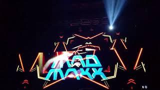 Mad Maxx en Groove