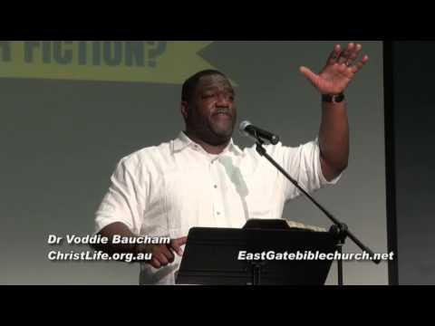 Why I believe in the Resurrection - Voddie Baucham